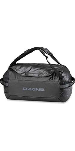 Dakine Unisex Ranger Duffle, Black, 60L