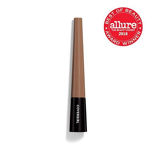 COVERGIRL Breezy Define Eyebrow Packaging