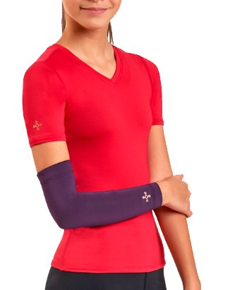 Tommie Copper Girls Core sleeve