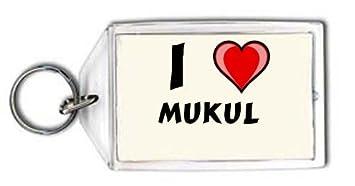 mukul name