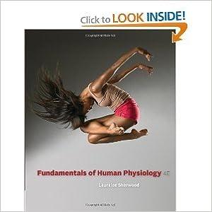 Download online Fundamentals of Human Physiology 4th (Fourth) Edition PDF, azw (Kindle), ePub, doc, mobi