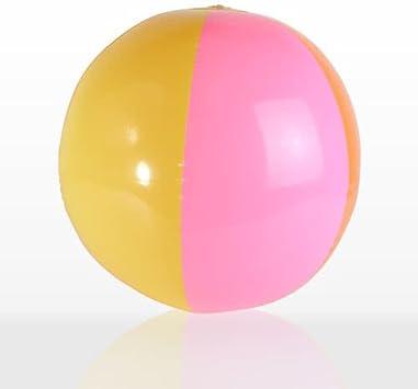 PARTYRama Balón de Playa Hinchable: Amazon.es: Juguetes y juegos