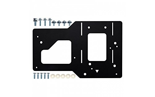 Adapter Plate for Mounting Pjd5353ls, Pjd5553lws, Pjd6352ls, Pjd6552lws Short Th