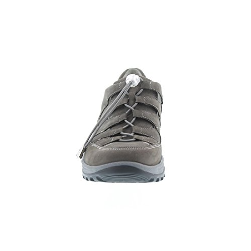 Skimmer Honora, Half Shoe, Pietra (grigio), 309008-191-088