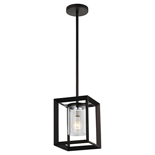 Rectangle Pendant Light Fixtures in US - 7