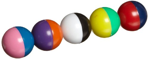 American Educational Magnetic Marble, 2/3'' Diameter (Bag of 100) by American Educational Products (Image #1)