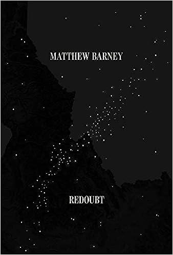 Matthew Barney: Redoubt por Pamela Franks epub