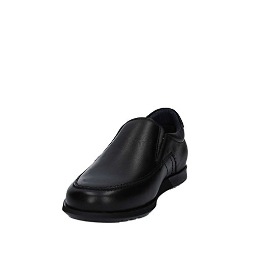 On Slip Callaghan Homme Noir 92655 HAEwq0