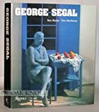 George Segal, Sam Hunter and Don Hawthorne, 0847805417