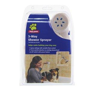 3 way faucet sprayer - 3