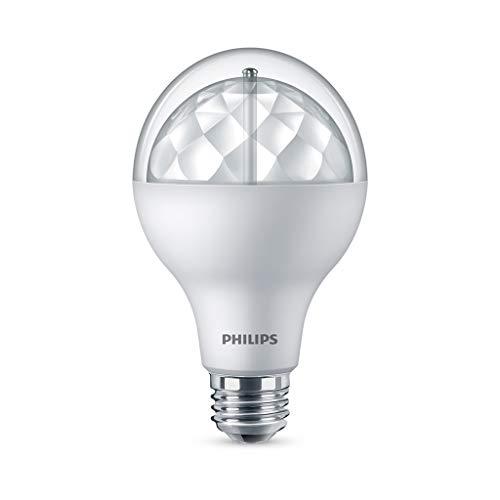 Lâmpada Led Disco Philips, Rgb, 5w, 220v, Base E27 Philips 220v