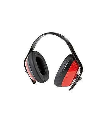 Auriculares de protección. Orejeras y Cascos anti-ruido ajustables.