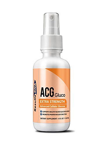 Results RNA ACG Glutathione Extra Strength (Advanced Cellular Glutathione) 4 oz by Results RNA