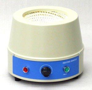 SEOH Analog Heating Mantle 500mL: Science Lab Heating
