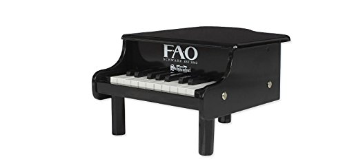 FAO Schwarz Baby Grand Piano by FOA