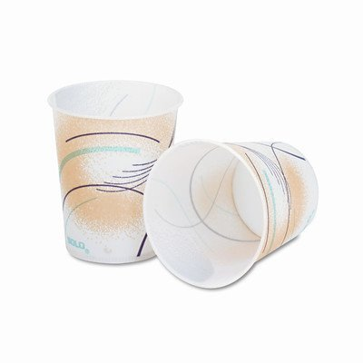 Company Paper Water Cups, 30 Bags of 100/Carton by SOLO Cup Company