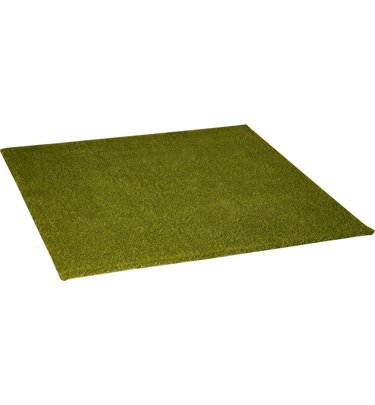 SYNLawn Fairway Mat - 4' x 4' by SYNLawn