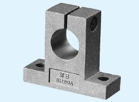 NB Linear Systems:WH20A 1 1//4 inch Shaft Support