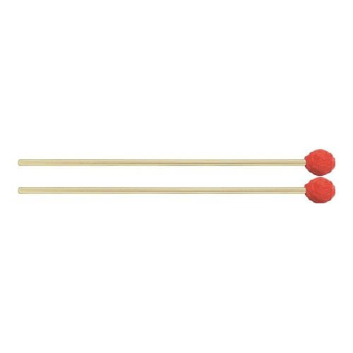 Mike Balter MB14R Mallets Rattan Red Med Soft