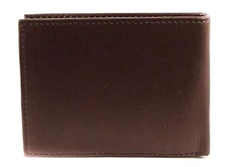 Amazon.com: Tommy Hilfiger ETON tarjeta de crédito solapa y ...