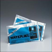 8 in. x18 in. Water Jel all-purpose burn dressing- sterile- 1 (All Purpose Burn Dressing Sterile)