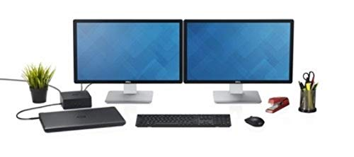 Dell TB16 Thunderbolt 3 Dock with 240W Adapter - Amazon Mỹ