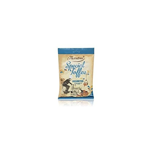 Thorntons Assorted Special Toffee Bag (325g) (Pack of 6)