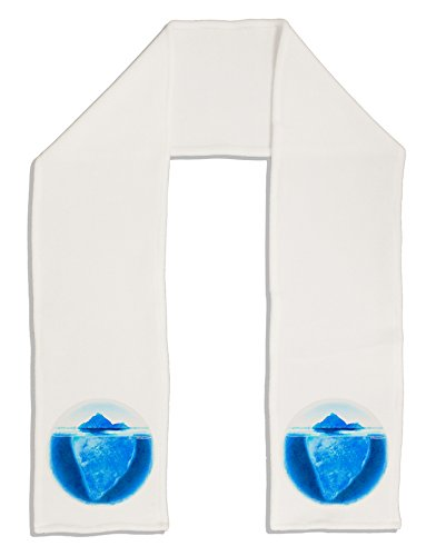 Iceberg Fleece Scarf - 1