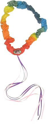 Silk Garland (Rainbow)