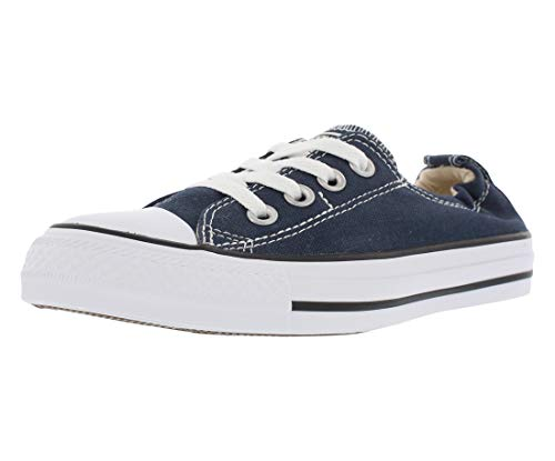 Converse Chuck Taylor All Star Shoreline Navy Lace-Up