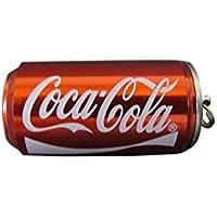 MOJO 64 GB Coca Cola Coke Can USB 2.0 Flash Drive