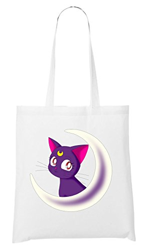 Sailor Kitty Bag White Certified Freak wNWV71bOW