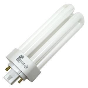 Westinghouse 3754500, 26W CFL Light Bulb,  4100K Cool White