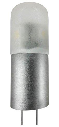 Lúzete - Bombilla leds g4 s/t(2w, 12v, 3000k)