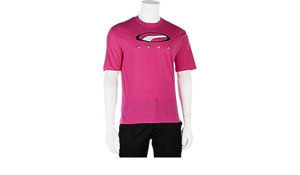 8d518ec84edcb Puma 90s Retro T-Shirt at Amazon Men's Clothing store: