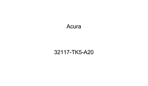 Genuine Acura 32117-S0K-A22 Wiring Harness