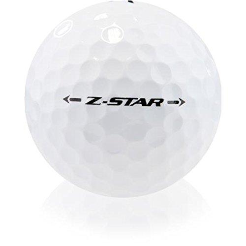 Srixon Z Star 5 Personalized Golf Balls - Buy 3 Dz Get 1 Dz Free by Srixon (Image #4)