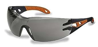 Uvex uvex9192285pheos gafas de seguridad humo lente estándar