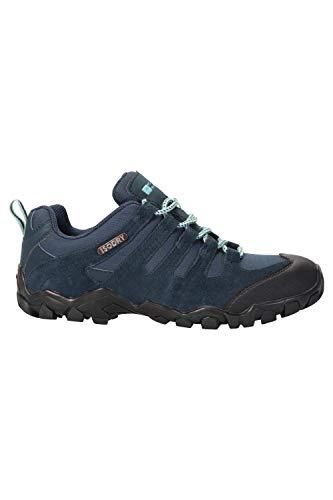 Mountain Warehouse Belfour Chaussures de Marche pour Femmes - Chaussures de randonnée légères, Respirantes, Toutes… 2