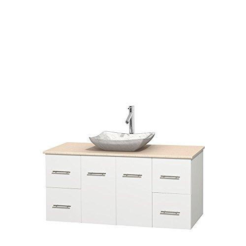 centra 48 single bathroom vanity set 700161135039 canada
