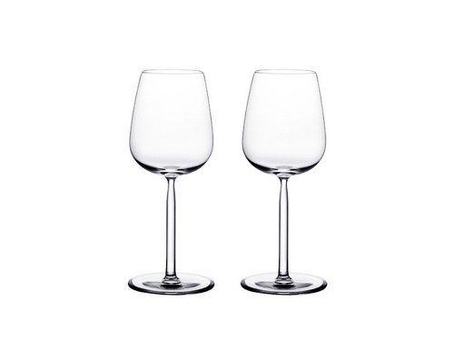 Iittala Senta White Wine Glasses by Iittala -