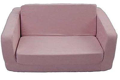 Fun Furnishings Micro Toddler Flip Sofa