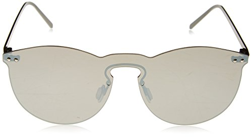 Paloalto Sunglasses P20.9 Lunette de Soleil Mixte Adulte, Transparent