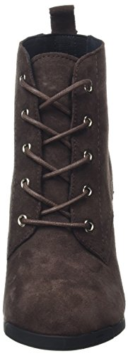 Tommy Hilfiger Women's N1285anni 2b Boots Brown (Coffee) FivFE3Z3L