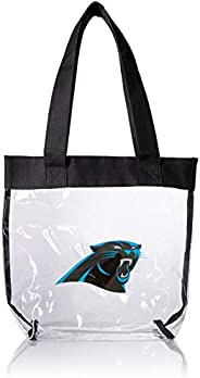 FOCO NFL Clear Tote Bag