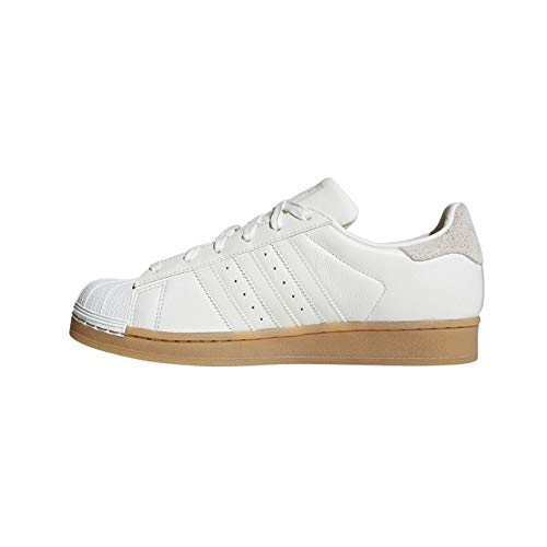White Cloud Adidas gum White 19 Superstar Originals W Shoes Blanc cloud 18 wIBHBrXq