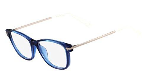 414 G Gs2640 Femme Lunettes Bleu Combo star Atton De 53 Soleil Raw blue SqSAX4