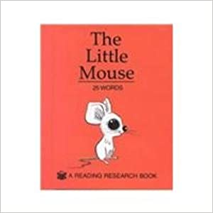 Is it legal to download google books Little Mouse (None to 33 Bks) 0898680077 på norsk MOBI by Alana Willoughby