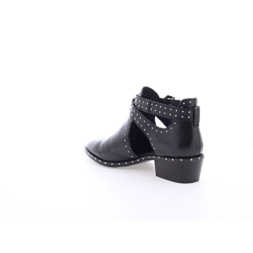 Ankle 47035 Femmes Bronx K Chunky Bottes Btex H4wSIxE