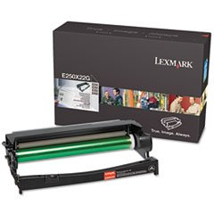 Lexmark E250X22G Photoconductor for E250, E350 by Lexmark